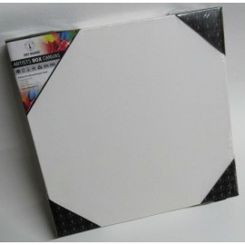Art Board Box Canvas Thick 1016x 1270mm