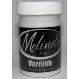 Melinda Varnish 120ml