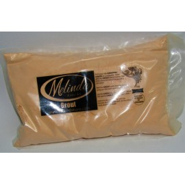 Melinda Colored Grout Orange 400g