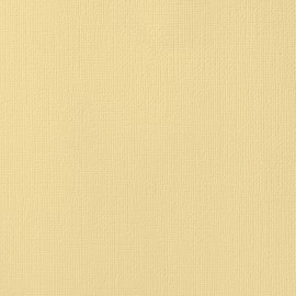 Textured Cardstock Butter