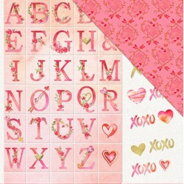 2 FabScrap Love without measure