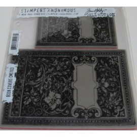 Tim Holtz  Book Covers