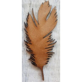 Feather 4 140 x 55mm Laser