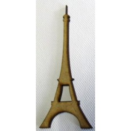Eiffel Tower 1 95 x 38mm