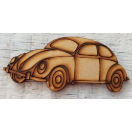 Beetle 2 45 x 95mm Laser