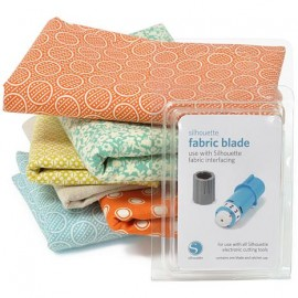 Silhouette Cameo Replacement Blade For Fabric