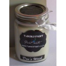 Tjhoko Paint Don's Wash 250ml