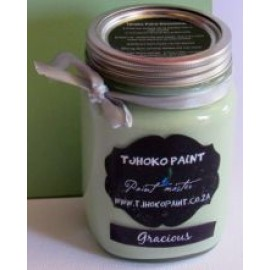 Tjhoko Paint Gracious 250ml